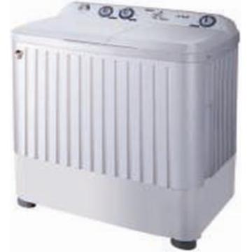 海尔洗衣机排水口拆卸图解