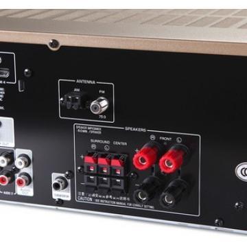雅马哈功放如何接线问:rt,我们家是雅马哈rx-v300的,想把电视信号接到