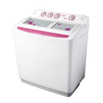 > aucma 澳柯玛 xpb86-3119s 洗衣机 8.6kg