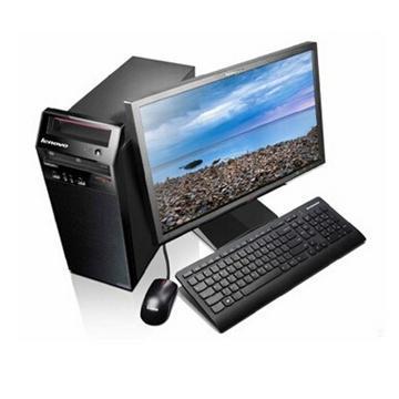 电脑整机 台式主机/套机