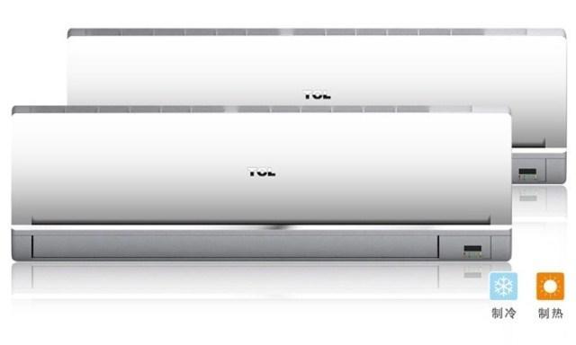 tcl kfrd-25gw/bv33 1匹 壁挂式冷暖空调