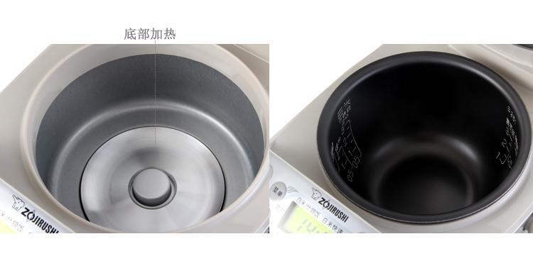 常见的电饭锅分为保温自动式,定时保温式以及新型的微电脑控制式三类.